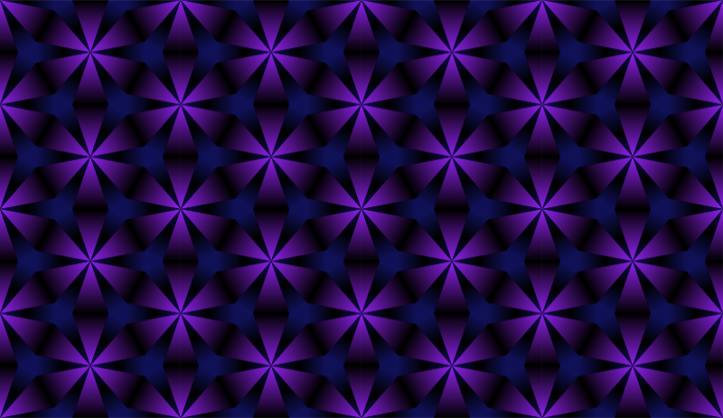 Tessellation 16 (colour 6)