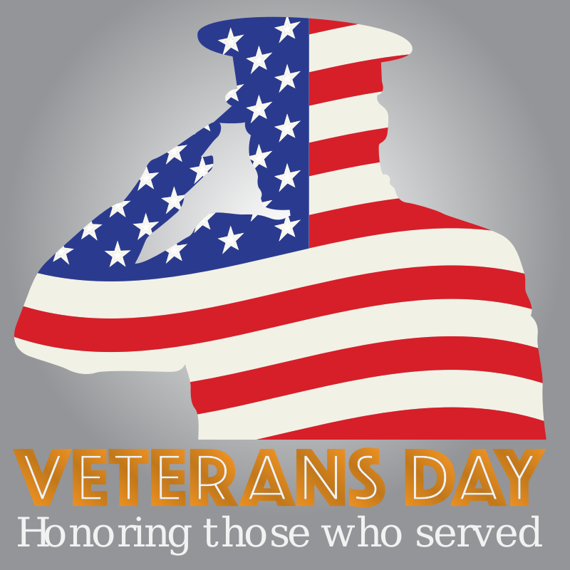 Veterans Day (USA Holiday)
