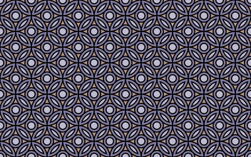 Background pattern 252 (colour)