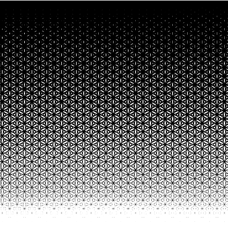 circle halftone template 2