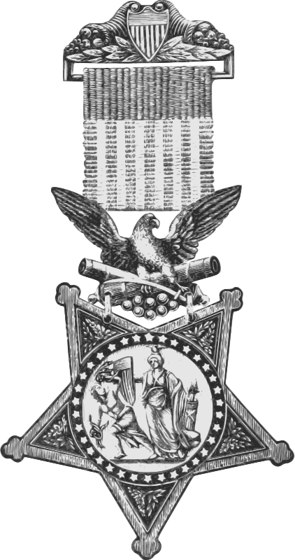 Historical Medal of Honor