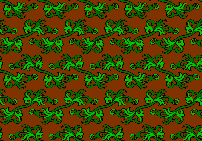 Background pattern 266 (colour)