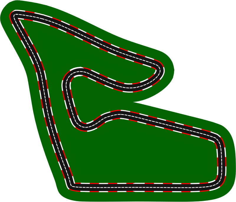F1 circuits 2014-2018 - Red Bull Ring