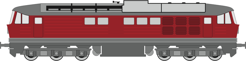 Piko Locomotive