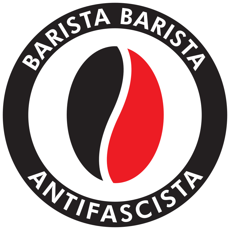 Barista Antifascista coffee bean