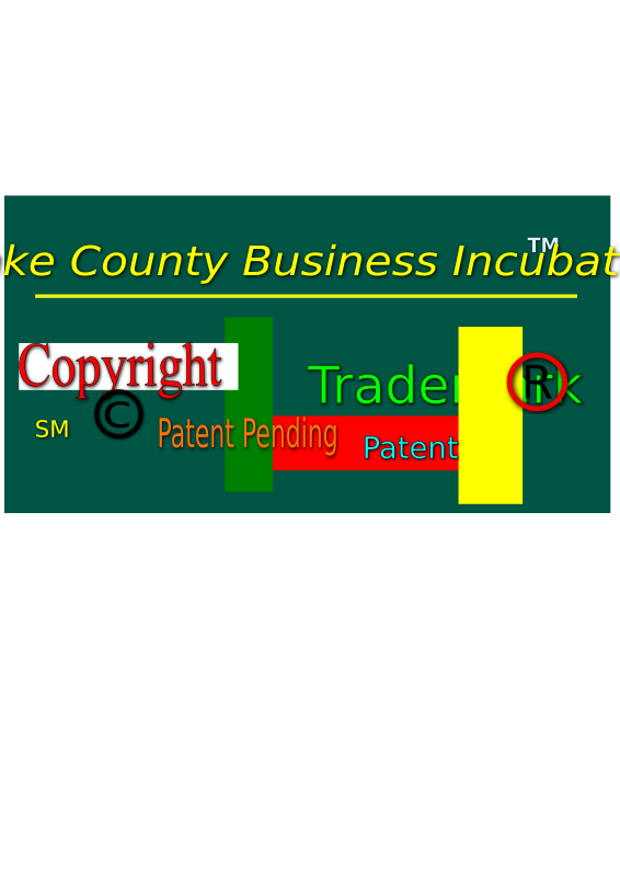Facebook Group drawing for Patent Copyright