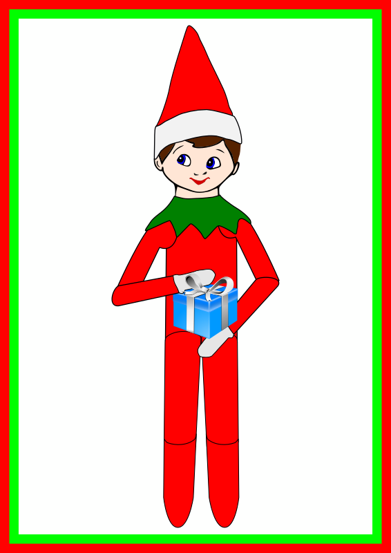 AlanSpeak Elf on the Shelf 04