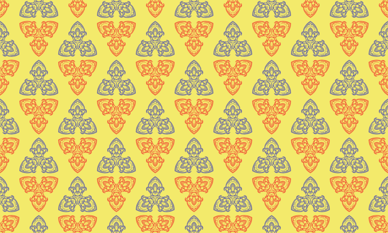Background pattern 281 (colour)