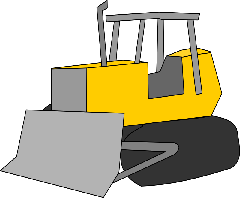 Just Bulldozer