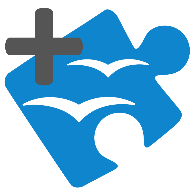 OpenOffice Extension icon