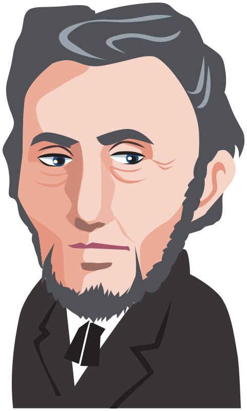 polititian - Abraham Lincoln