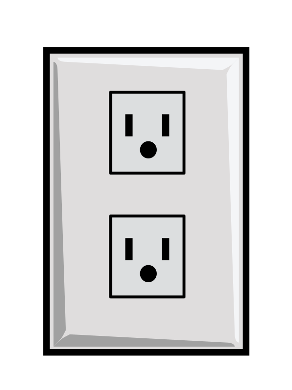 Simple Power Outlet