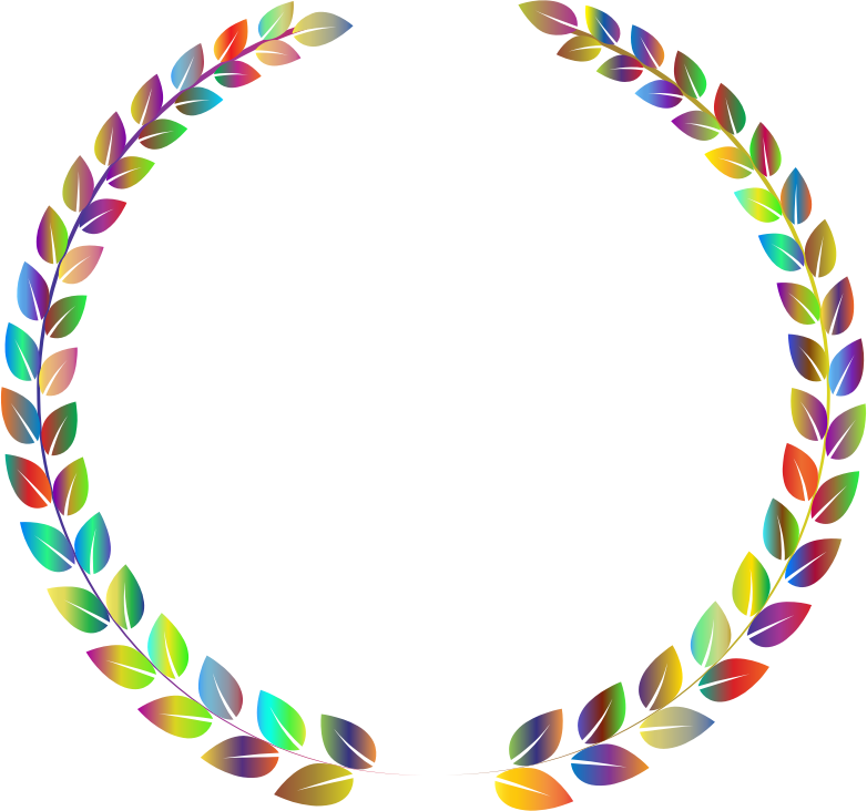 Prismatic Wreath 2