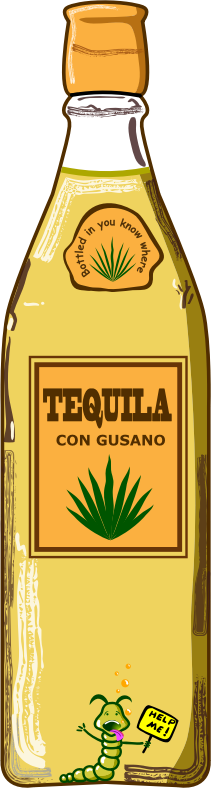 tequila mayday
