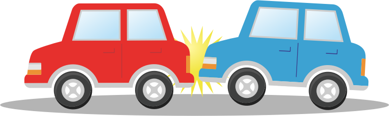Motor Vehicle Accident (#3)