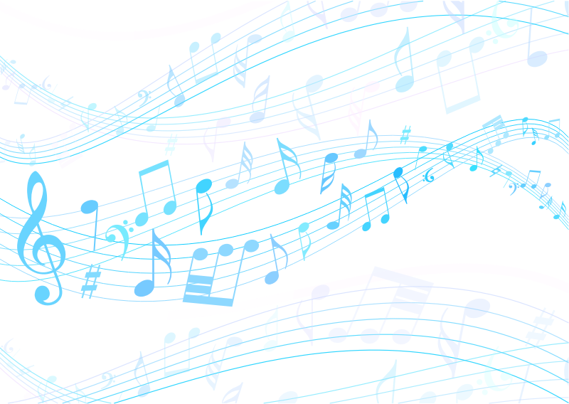Flowing Notes (#6)
