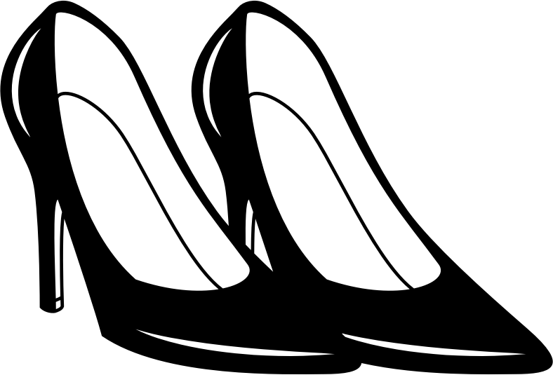 High Heel Shoes (#2)