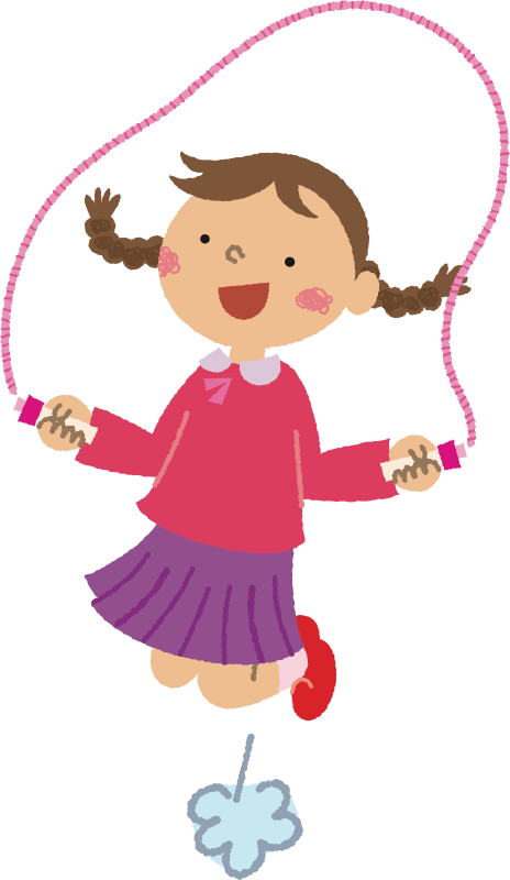 Skipping Rope (#1)