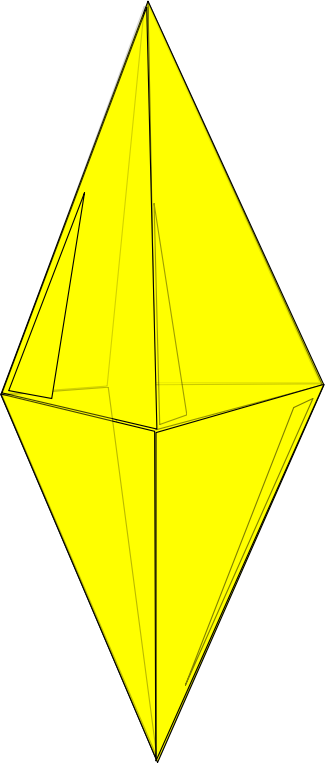 Yellow Crystal