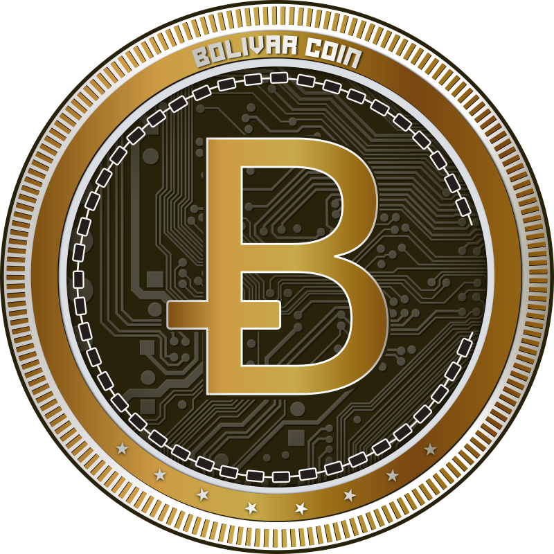 CryptoCurrency Bolivarcoin