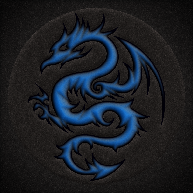 dragon filtered