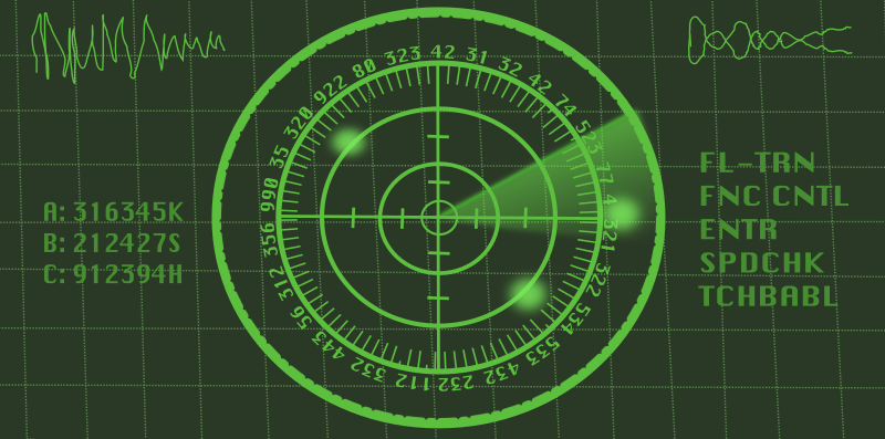 Sonar Display