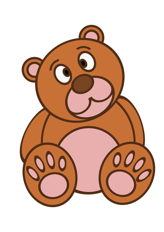 Oso Elíptico, Ellipse Bear