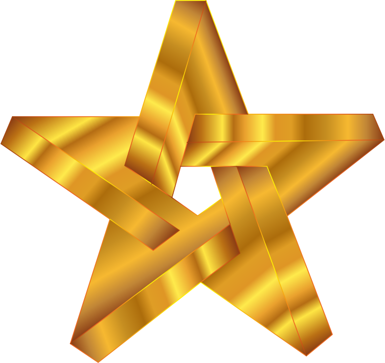 Impossible Star Gold