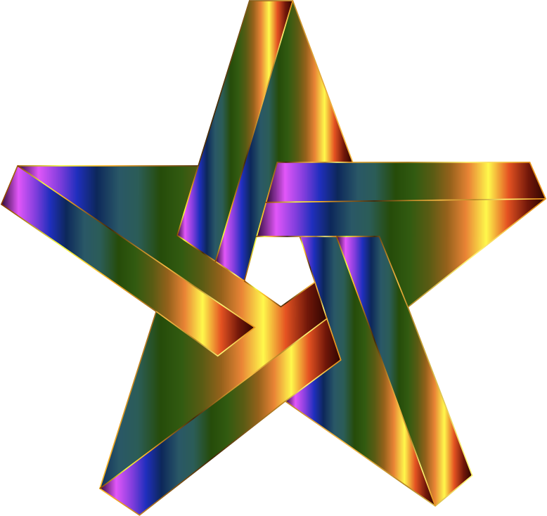 Impossible Star Prismatic