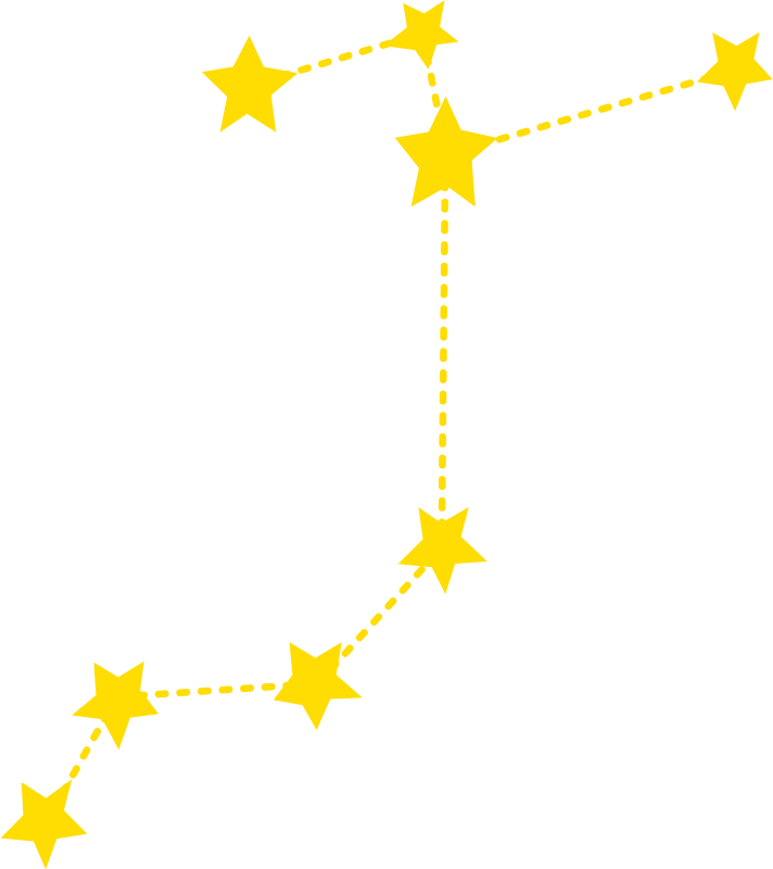 Constellation of Sagittarius