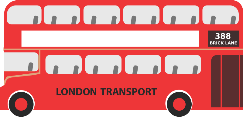 London bus (version 2)