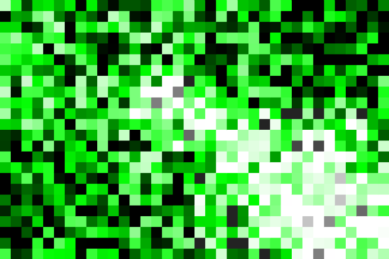 Pixel pattern (colour 3)