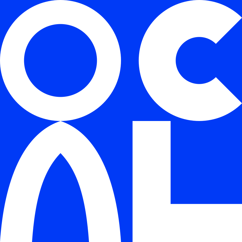 ocal favicon design