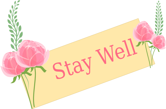 Stay Well Card