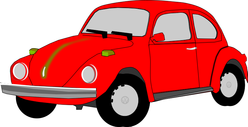 Red Beetle