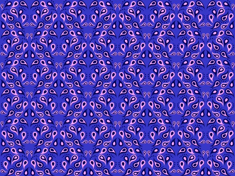 Background pattern 337 (colour 3)