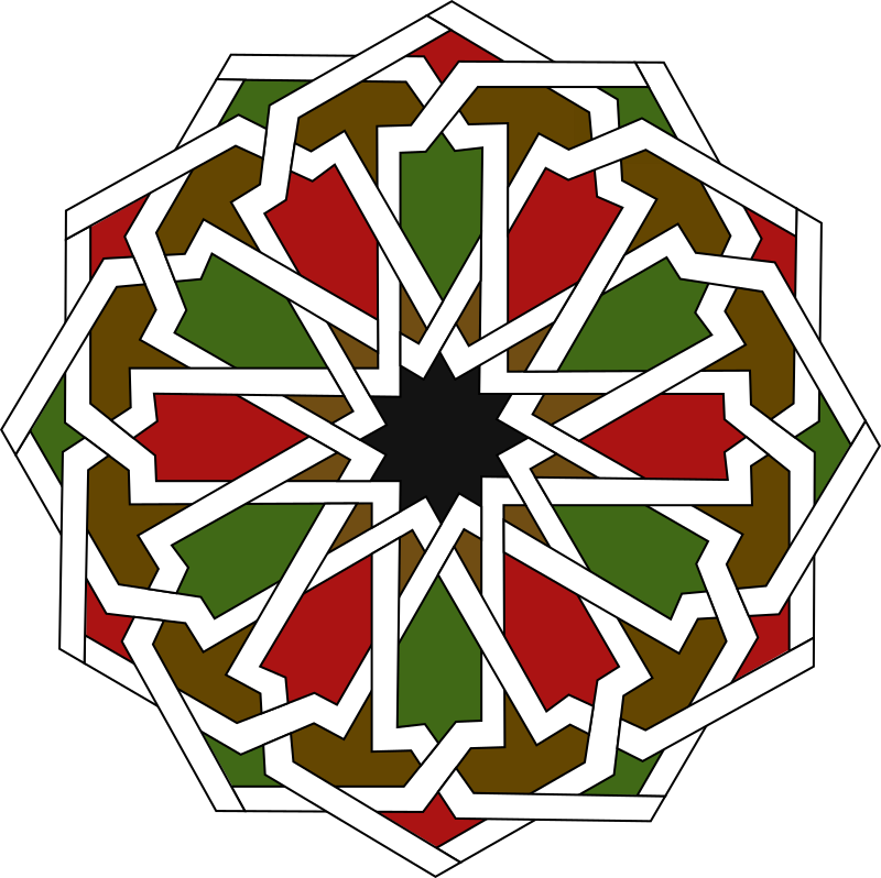 Andalus Pattern