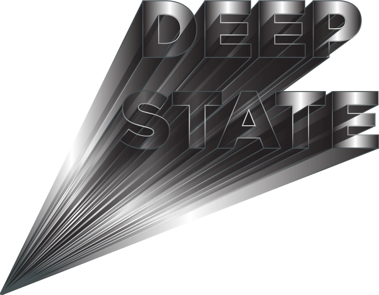 Deep State Typography 2