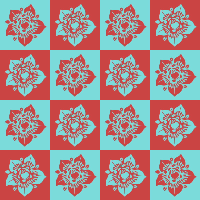 Floral background 23