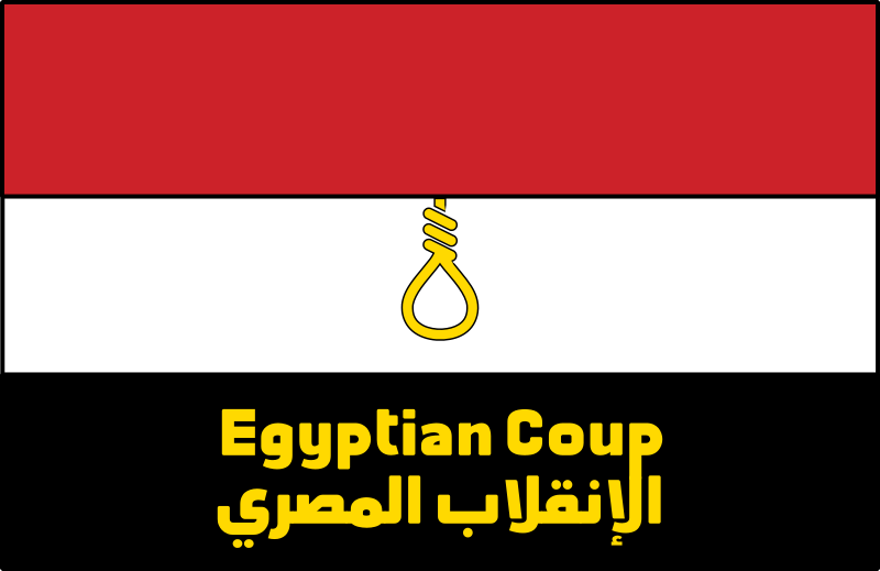 Hanging Egypt Execution