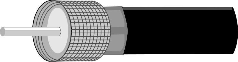 Coaxial Connector (male)