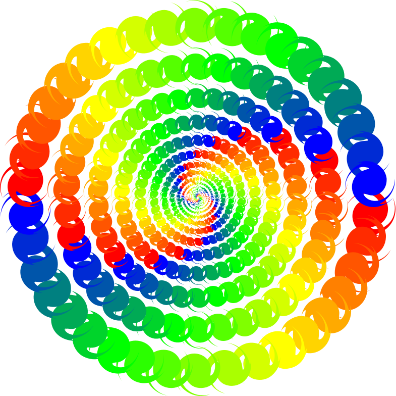 Spectrum Swirls Cyclone