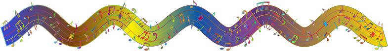 Musical Wave Polyprismatic 2