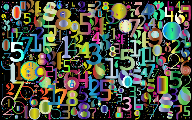 Numbers Polyprismatic