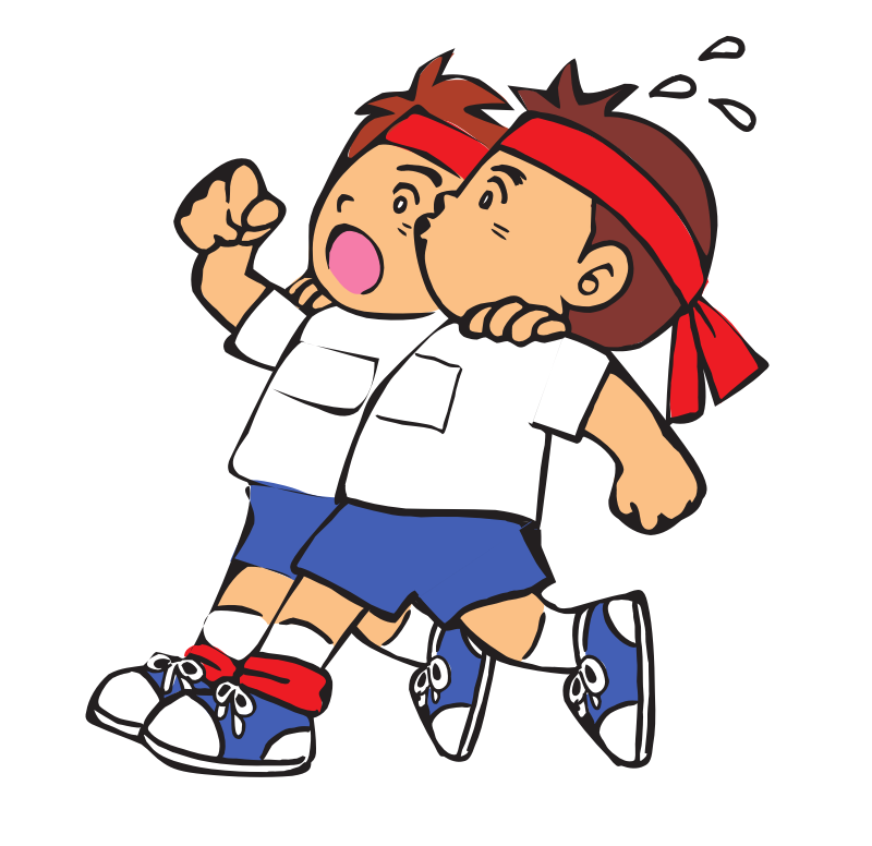 Sports Day Animation