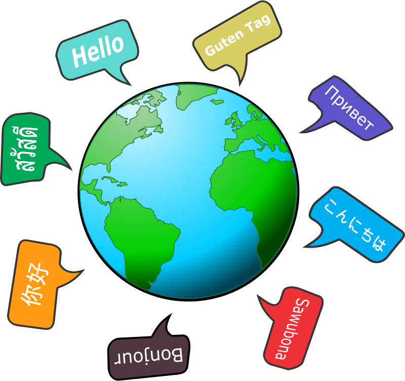 World of Languages