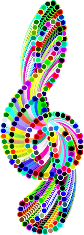 Psychedelic Clef