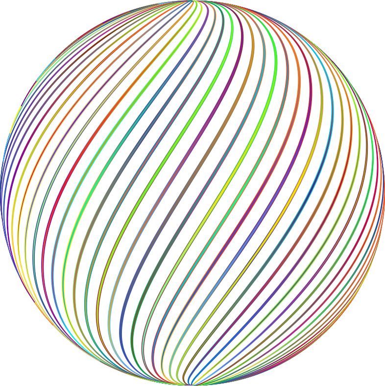 Spiral Sphere Polyprismatic