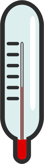 Patient Thermometer