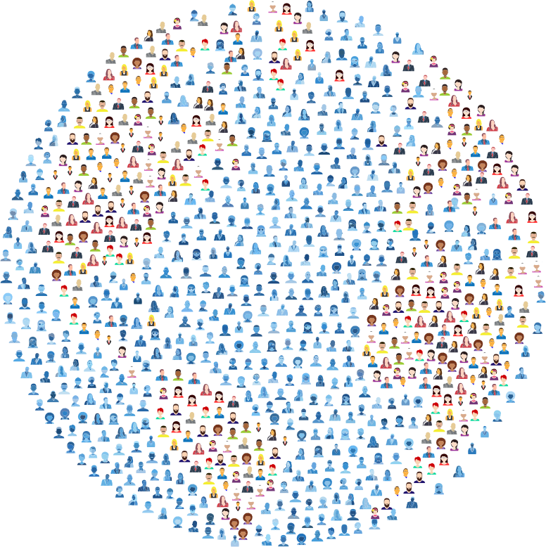 World Globe Avatars